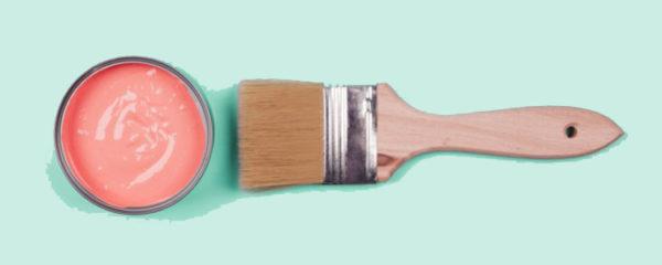 peinture biosourcée
